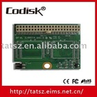 44 pin Horizontal IDE flash disk /disk on module