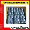 CNC machining hardware parts