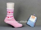 Girl Bamboo Socks (OEM or ODM service)