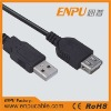 copper 2.0 USB cable AM-AM