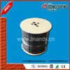 Solid Core Cable Coaxial Tri-shield RG6