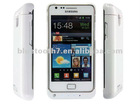 fashionable and housing back door battery cover for samsung galaxy suport stand battery back cover