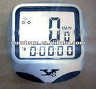 Waterproof Wireless Bicycle odometer Computer with Back light