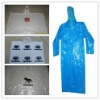 fashion poncho raincoat promotional