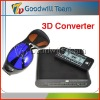 New Special 2D to 3D Converter Signal Video TV Movie