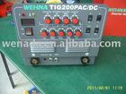 Inverter Pulse TIG (AC/DC) arc seam welding machine