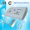 High frequency+Galvanic Beauty Equipment Au-312