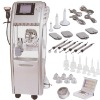 NV-V9 2012 hot sale Bio Face Lifting System + Vacuum Slimming Body System