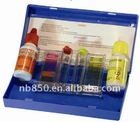 Swimming Pool Test Kit For PH &CL