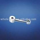 HS041501-S stainless steel spider (1 arm), short-single spider,curtain wall spider,glass fitting