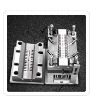 medical plastic injection mold machine