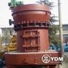 Shanghai hot sell raymond grinder mill