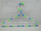 12 year's history clothes hangers for clothes factory wholesale in China