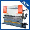 SIECC: WC67Y 160/3200 hydraulic press brake/plate bender/sheet metal bending machine