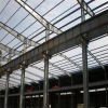 prefab steel structure projects