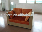 sofa bed / living room sofas / folding sofas / fabric sofa