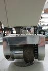 high -speed ultrasonic sewing non-woven machine
