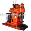 XY-1A Core Drilling Rig for 100m deep with slurry pump
