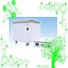 Stainless steel ultrasonic cleaner HJ1600