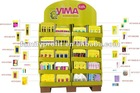 0.99/one euro stationery/bts/back to school pallet/stand display box /pqd promotion/hot selling