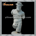 animal bust statue (YL-T131)