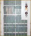 Adelaide Beaded Curtain Strands Panel
