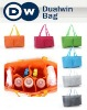 nonwoven kids and babg inside bag