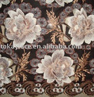 100% cotton lace fabric