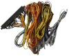 game machine harness