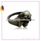 fashion gold ring design for girl