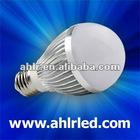 E27 A19 5w led bulb lamp