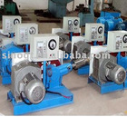 Cryogenic Liquid Piston Pump BP-300-600/165