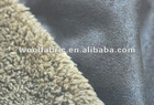 Suede Bond Fabric,plush fabric