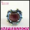 Heart Ring Big Stone Ring Designs Fashion Ring
