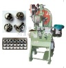 Automatic Mushroom Riveting Machine(single cap)-(JZ-989NM-1)