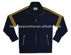 100% polyester fashion hoody and sweatshirts