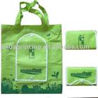 2011 non woven foldable bag