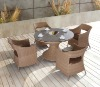tables and chairs for restaurant outdoor