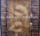 art painting canvas oil painting for house ,hotel