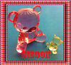Decorative Acrylic craft bear