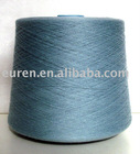 70/30 cotton/cashmere blended worsted yarn 2/48nm