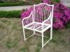 metal leisure folding chair