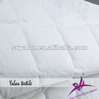 hotel anti-bacteria mattress pad/mattress topper/mattress protector
