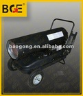 15KW - 50KW Portable Electric Gas heaters for home ETL