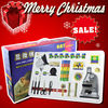 Study Use Gift Child Microscope