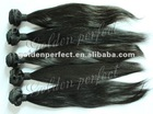 Top quality unprocessed human hair weaving