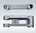 OEM precision casting Car parts auto accessories