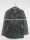 Fashion Cheap Good Quality Men's Wool Coat