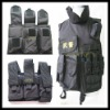Molle Tactical Vest with Oxford Cloth