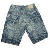 ladies' jean shorts